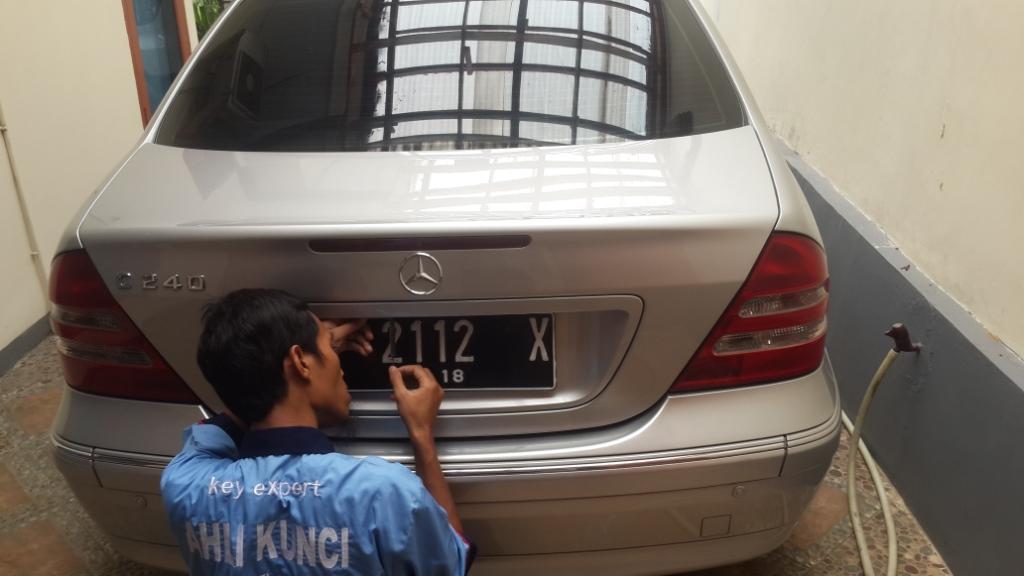 Ahli Kunci Mobil Bandung