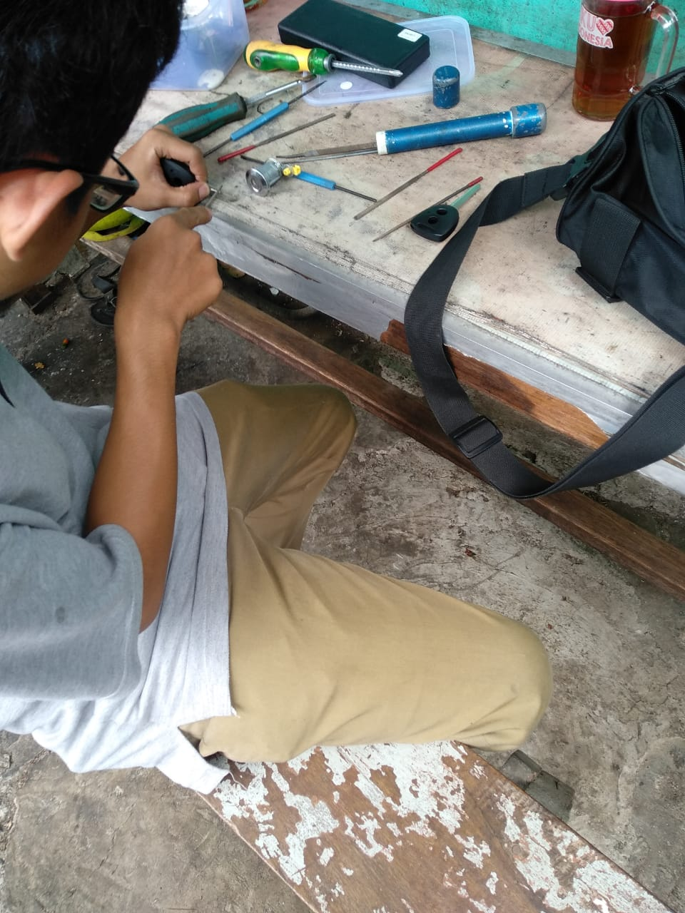 Ahli Kunci Sumurbandung Bandung